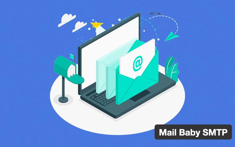 Mail Baby Smtp