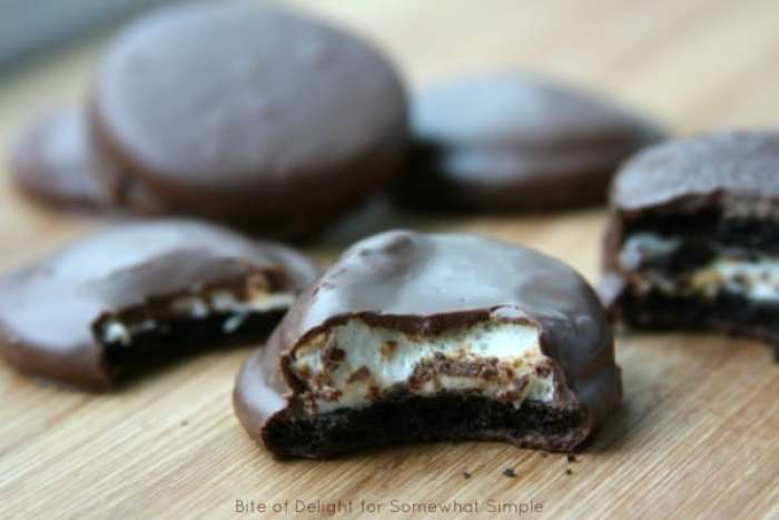 thin mints smores 5