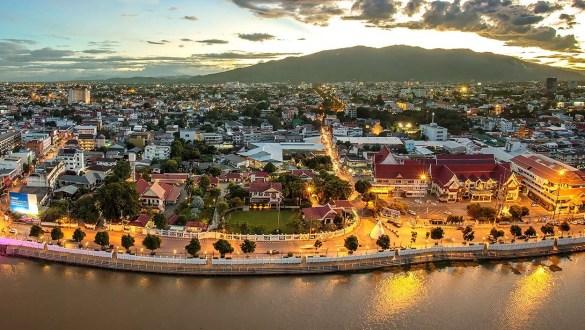Chiang Mai Riverside