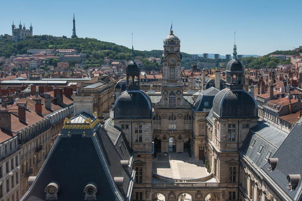 Lyon-France