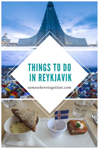 things to do in Reykjavik