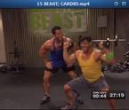 Beast: Cardio Videos