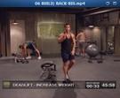 Build: Back/Bis Videos