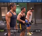 Beast:Total Body Videos