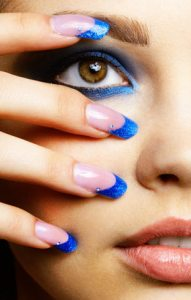 French Manicure 11
