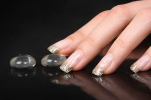 French Manicure 6