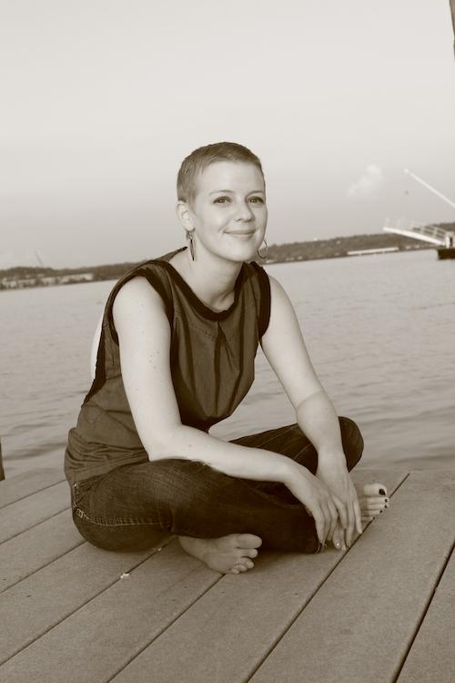 Maisie Lyman