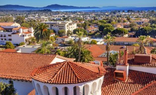 Santa Barbara Wine Tasting Recommendations & The Funk Zone