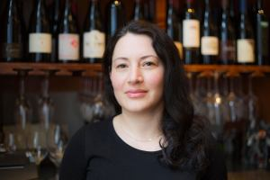 Sarah Trubnick | Barrel Room San Francisco | SommelierQA.com