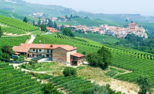 What is Barolo Wine? Why is Barolo Expensive - Matt Deller | SommelierQA.com