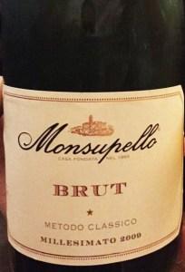 www.sommelierxte.it - Bollicine nascoste Monsuppello Brut