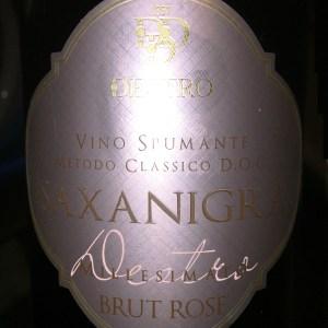 www.sommelierxte.it Saxanigra Brut Rosè - Destro