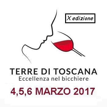Torna Terre di Toscana – Edizione del Decennale