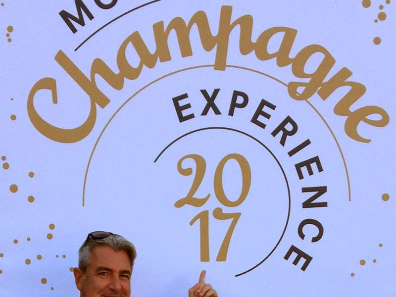 Modena Champagne Experience… un tripudio effervescente