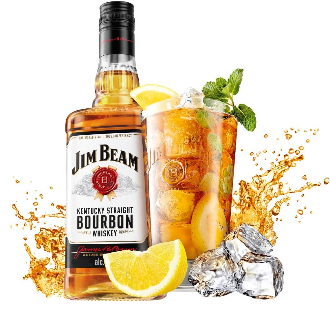 Jim Beam Sonderangebot Juli 2019