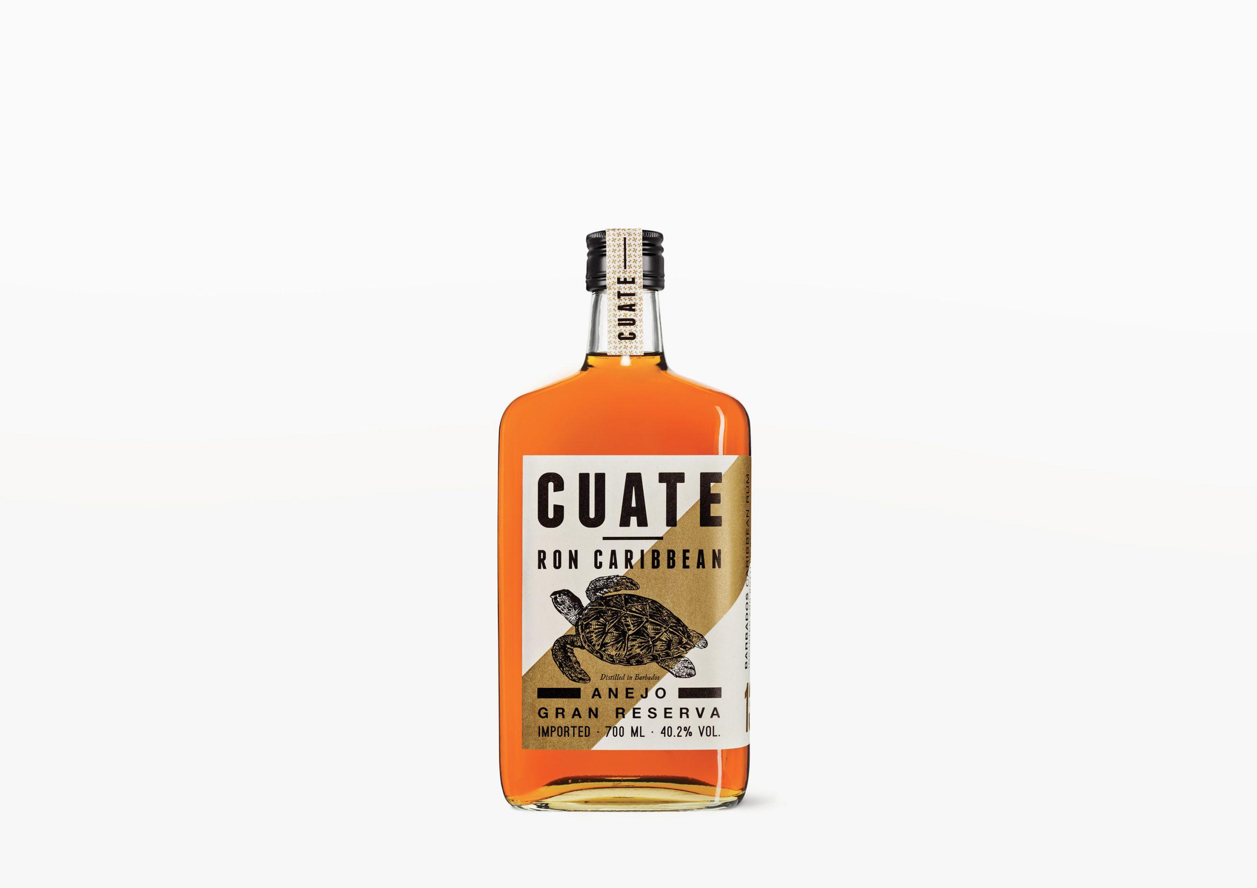 Cuate Rum 13Y