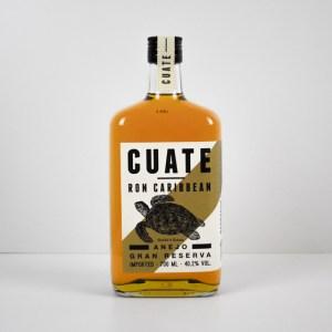 Cuate Rum Anejo Gran Reserva 13y 0,7l