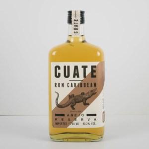 Cuate Rum Anejo Reserva 06 y 0,7l