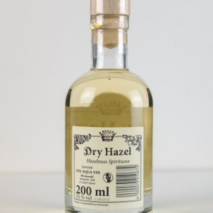 Dry Hazel Haselnuss 200 ml