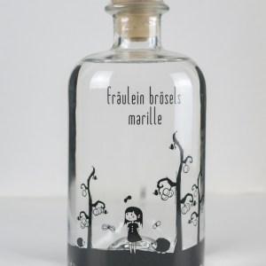 Fräulein Brösels Klare Marille 500 ml