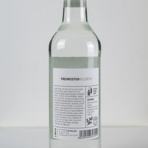 Freimeister Dill, Fenchel 500 ml
