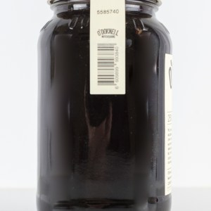 O'Donnell Moonshine Wilde Beere 0,7l