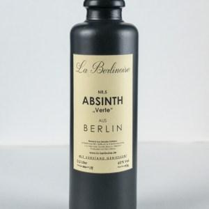 absinth nr 5 verde