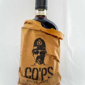 CO'PS Coffee Liquor 0,5 L