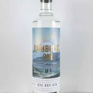 Humboldt Dry Rye Gin 0,7l