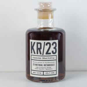 Kräuterlikör KR/23 200 ml