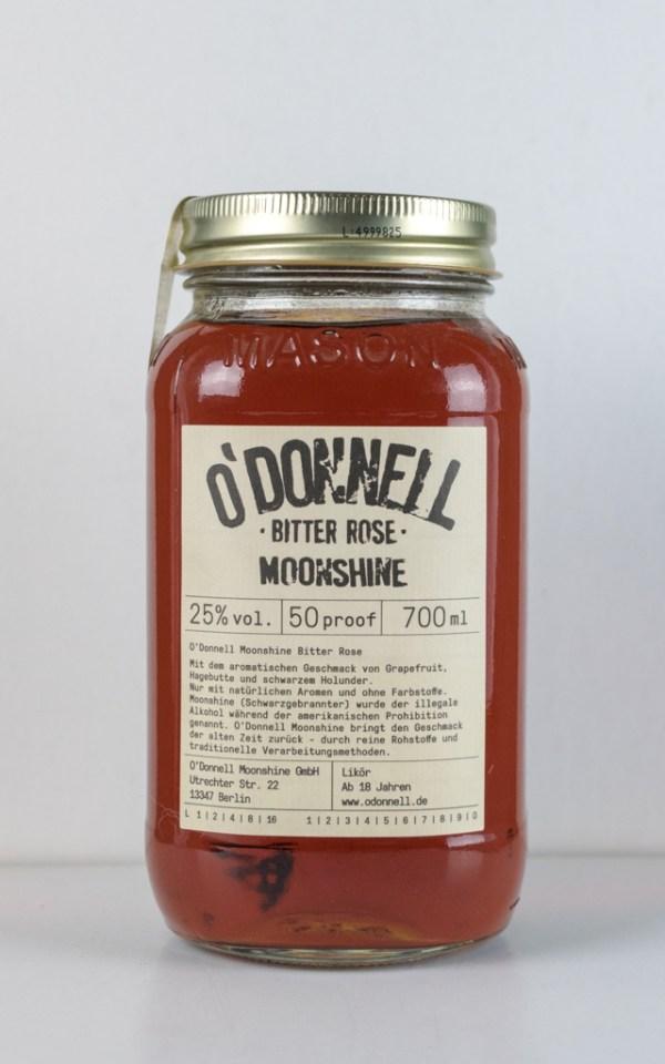 o donnell bitter rose 700 ml