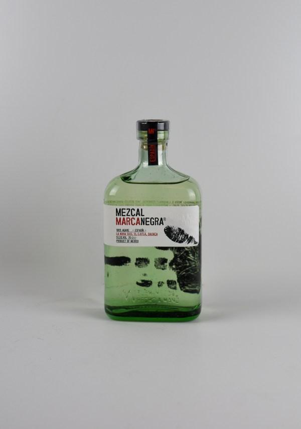 Marca Negra Espadin Mezcal 51,5% 0,7l