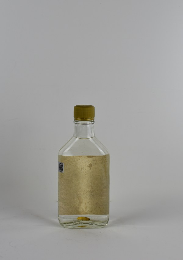 Mezcal Panchita La Peligrosa Gusano 48% 0,2l