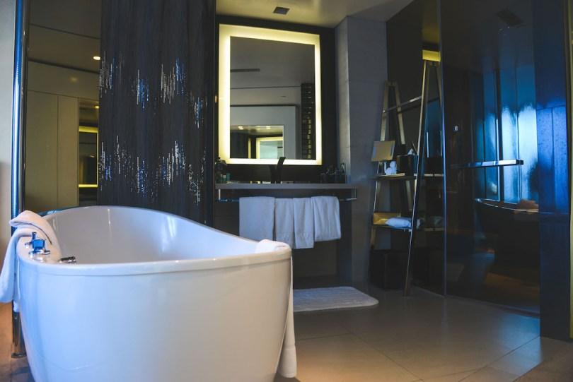 W-Hotel-Bangkok-Badezimmer