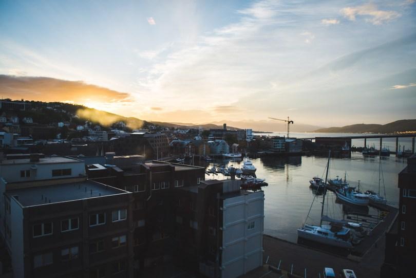 Radisson-Blu-Tromso-Ausblick