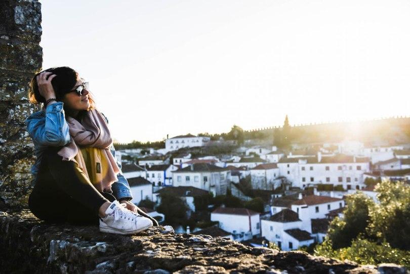 Obidos Portugal Tipps