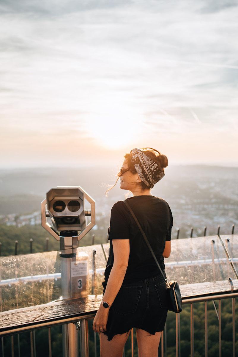 Fernsehturm Stuttgart Tipps