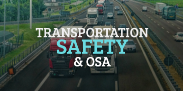 Healthy Sleep Habits Drive Transportation Safety