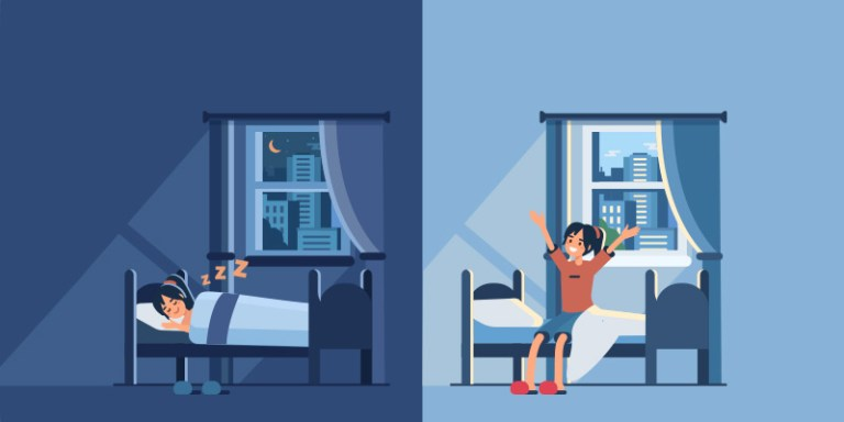 3 Ways to Sleep Better in a New Time Zone