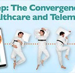 Convergence of healthcare and telemetry banner