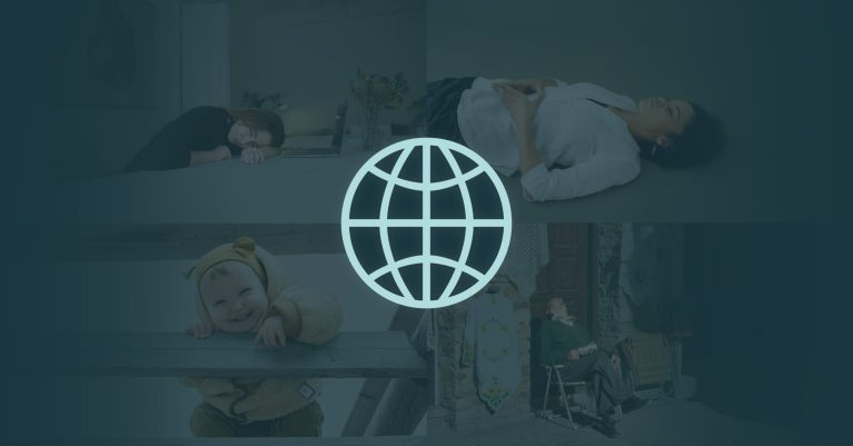 4 Global Sleeping Habits