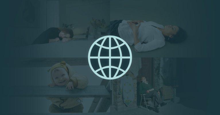 4 Global Sleeping Habits