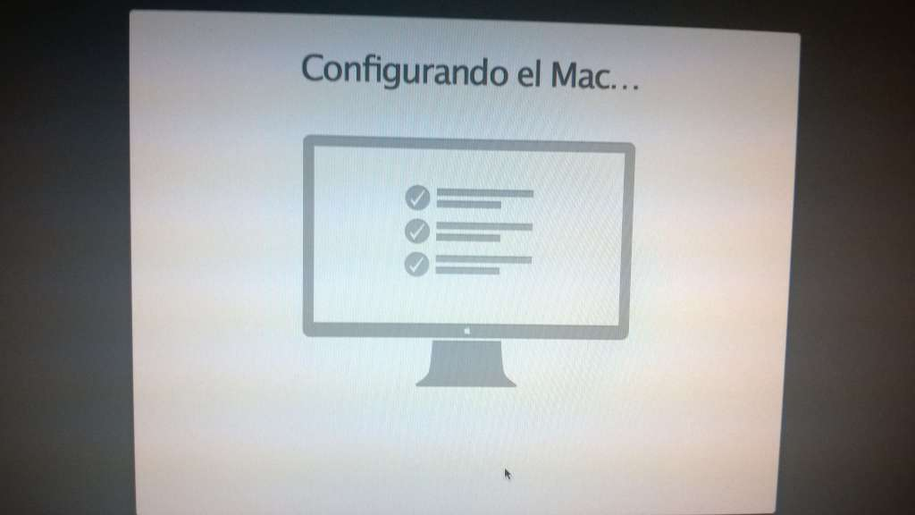 Instalando OS X Mavericks en tu PC