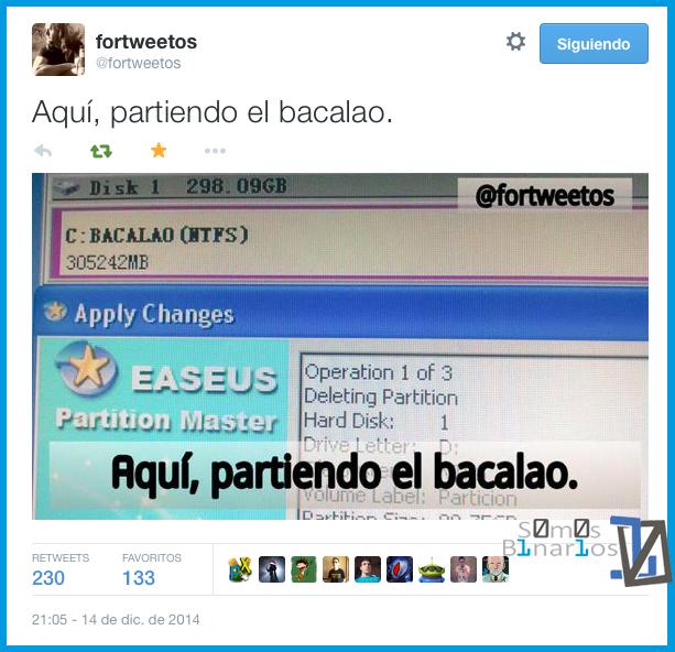 Fortweetos