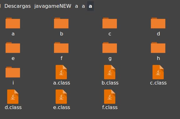 Ofuscando código Java paso a paso