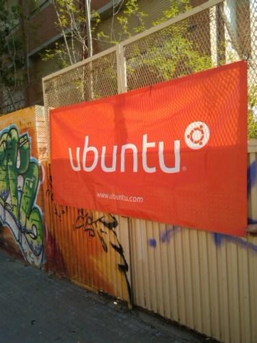 Celebrando el lanzamiento de Ubuntu Vivid Vervet 15.04