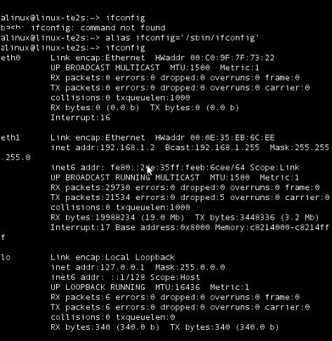 Configuracion WiFi de Ubuntu