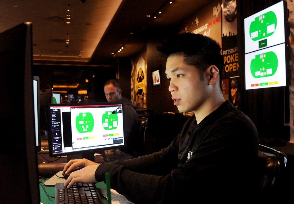 Libratus el bot para jugar al poker y ganar mediante inteligencia artificial