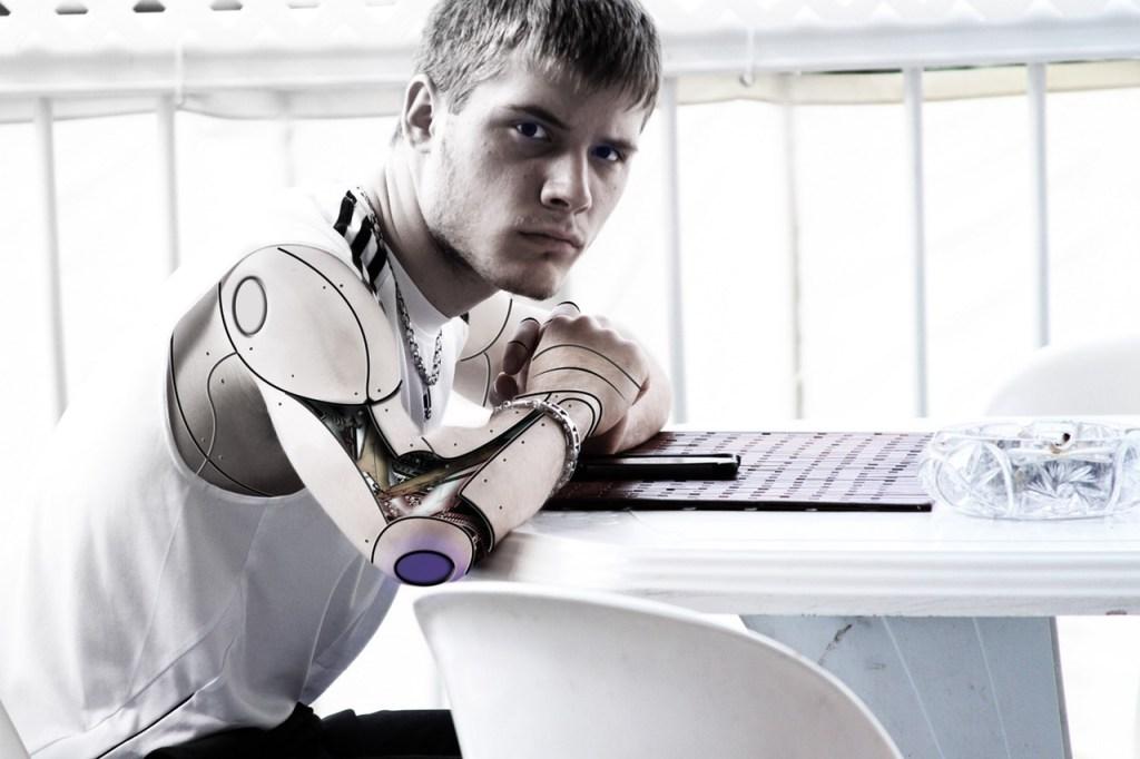 Los robots van consiguiendo superar todas las pruebas mediante la inteligencia artificial