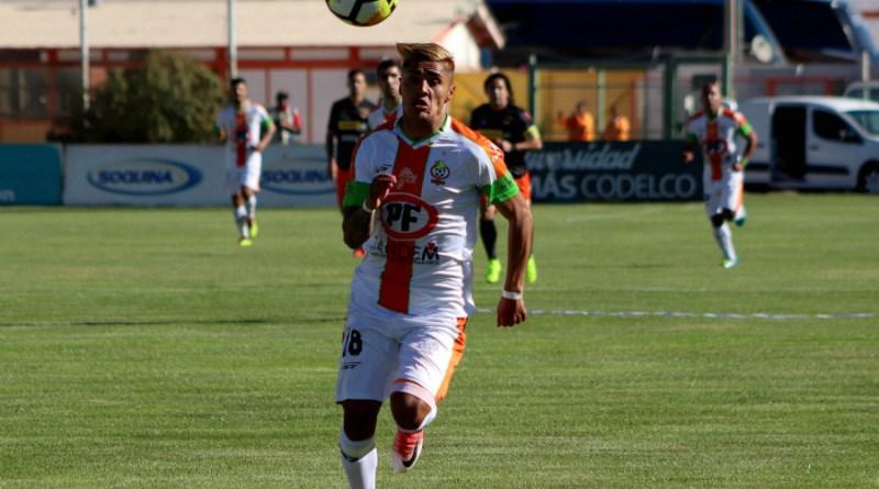 Juan Carlos Gaete deja Colo Colo y vuelve a Cobresal